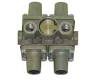 Four Way Protection Valves
